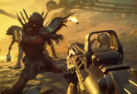 Rage 2 update adds Wolfenstein voice pack and New Game+