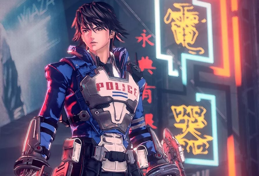 Astral Chain: Everything you need to know