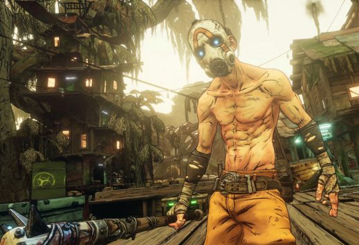 Borderlands 3 character intros