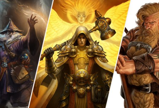Why Dungeons & Dragons 4th Edition should be your first