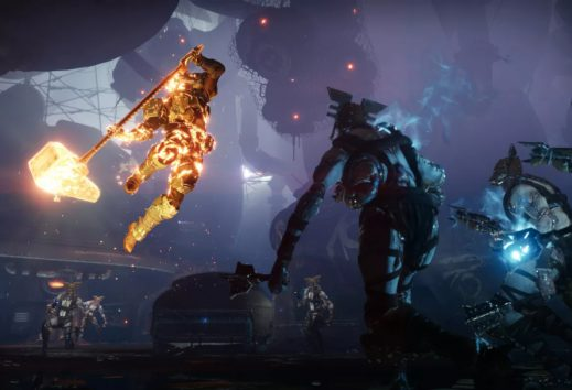 Gamescom trailers shine light on Destiny 2: Shadowkeep