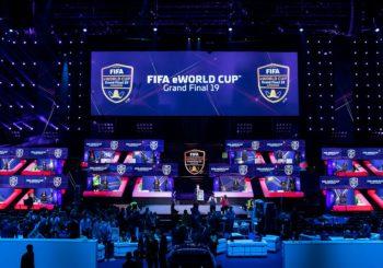 MoAuba wins FIFA eWorld Cup 2019