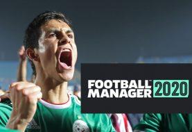 Football Manager 2020 heading to Google Stadia in November