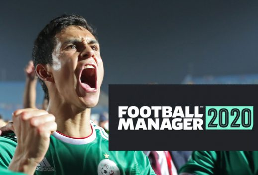 Football Manager 2020 heading to Google Stadia in November