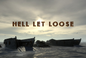 Hell Let Loose Utah Beach Update