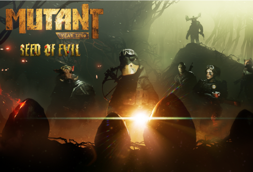 Mutant Year Zero Seed of Evil Review