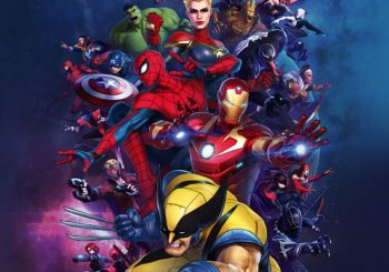 Marvel Ultimate Alliance 3 and the couch co-op renaissance