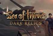Free Dark Relics update adds spice to Sea of Thieves