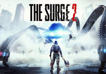 New trailer brings The Surge 2 gameplay insight