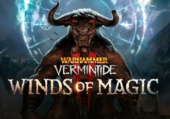 Winds of Magic expansion arrives for Warhammer: Vermintide 2