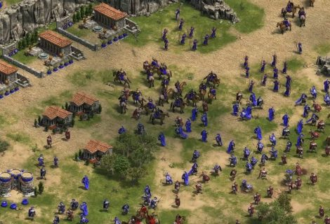 Microsoft promises Age of Empires announcement at Gamescom