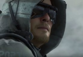 Death Stranding no longer listed as a PS4 exclusive