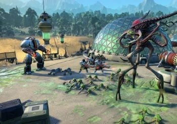 Age of Wonders: Planetfall Meet the Factions