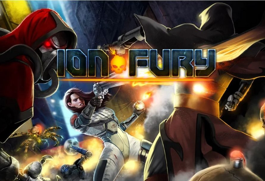 Ion Fury – Everything you need to know (and love) about this fabulously retro FPS