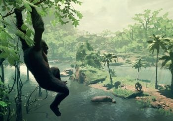 The 10 best monkeys and apes in gaming