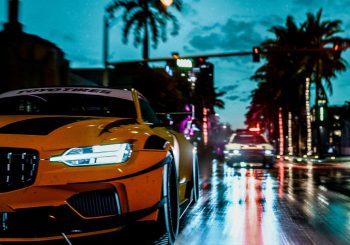 This year's Need for Speed announced