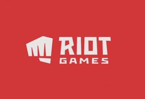 Riot Games unveils Six New Titles