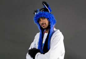 Fighting game superstar SonicFox raises $22,150 for charity in Livestream