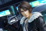 Final Fantasy VIII Remastered gets release date