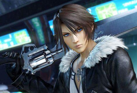 Final Fantasy VIII Remastered gets release date