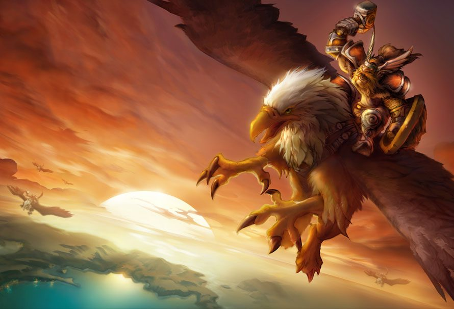 10 reasons why World of Warcraft Classic is perfect for new players
