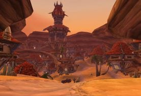Blizzard helps old WoW players find each other for World of Warcraft Classic