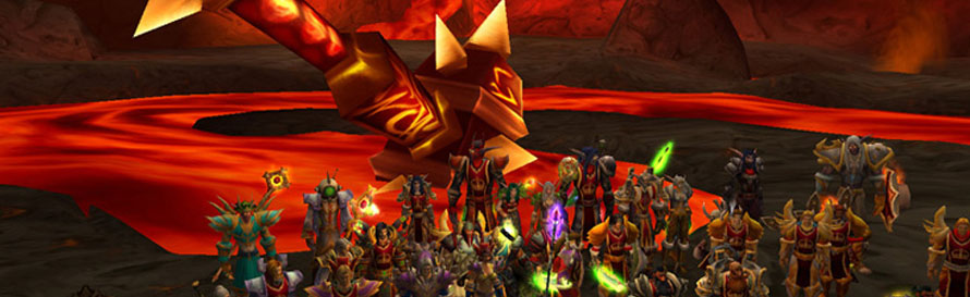 10 reasons why World of Warcraft Classic is perfect for new
