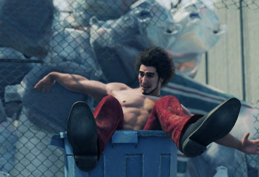 Yakuza 7 announced