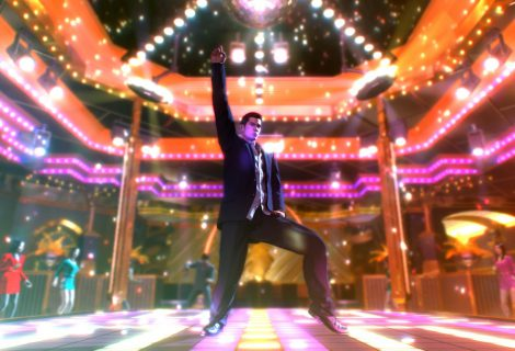 Yakuza 3, 4, 5, remasters heading to PS4, may come to PC