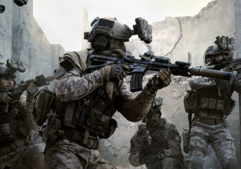 Call of Duty: Modern Warfare Releases New Story Trailer