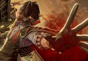 Code Vein - Revenants and monsters and powers oh my!
