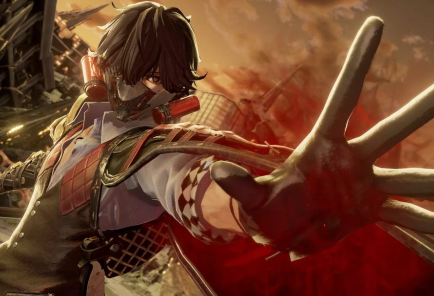 Code Vein – Revenants and monsters and powers oh my!