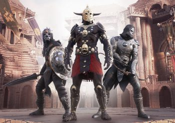 Blood and Sand DLC lands on Conan Exiles