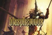 Blasphemous - a modern Soulslike, Metroidvania, Classic
