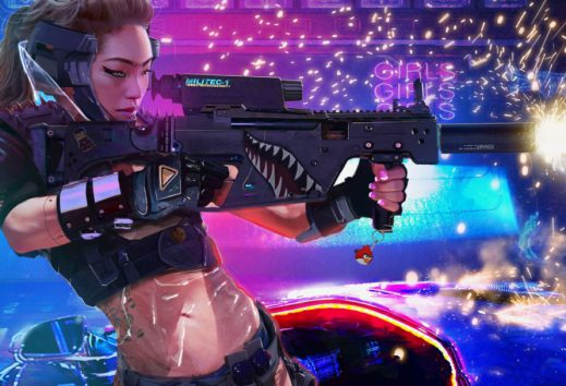 Cyberpunk 2077: first-person cut-scenes, weapon types detailed