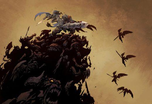 Darksiders Genesis trailer introduces War