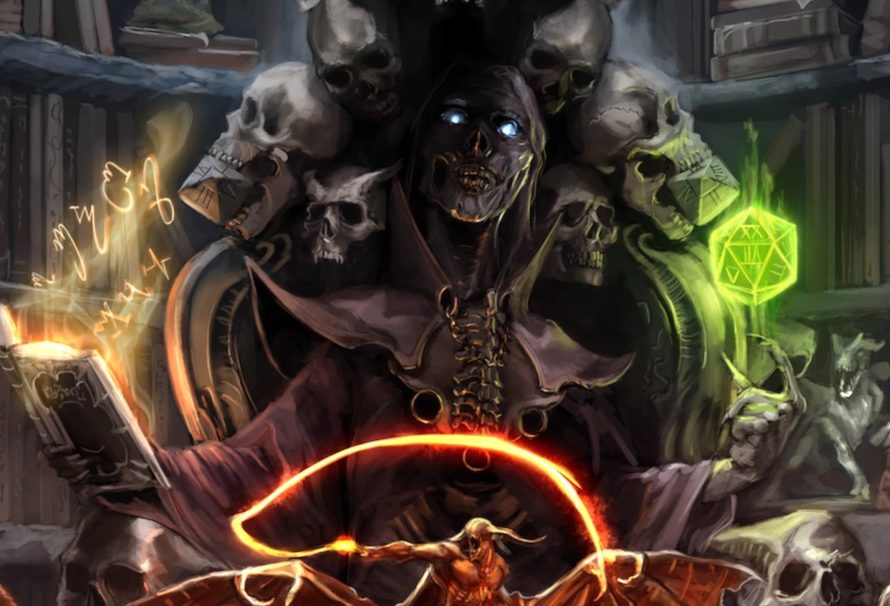 The Game Master: Introduction & Dungeoneering