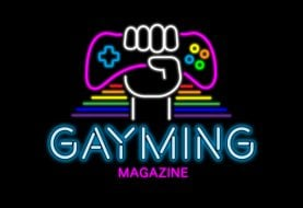 Gayming Magazine announces live event