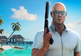Hitman 2: Latest DLC takes Agent 47 to the Maldives