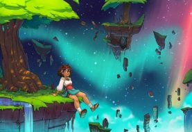 Indivisible trailer showcases combat and characters