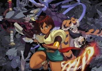 Studio Trigger Games teases Indivisible with animated intro video