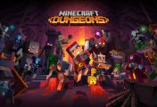 Mojang turns to UK developer Double Eleven for Minecraft Dungeons
