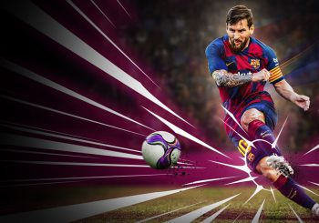 5 reasons why PES is better than ever with eFootball PES2020