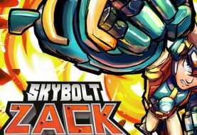 Skybolt Zack 'Crowd Scored' Demo and Community Competition