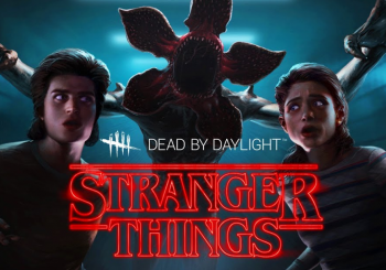 Stranger things - Dead by Daylight DLC