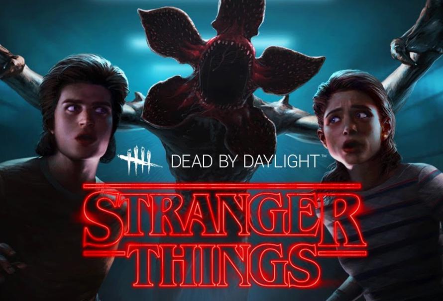 Stranger things – Dead by Daylight DLC