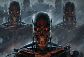 Reef Entertainment announces and dates Terminator: Resistance