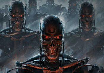 Reef Entertainment announces and dates Terminator: Resistance