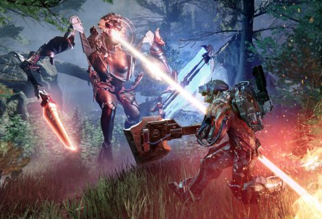 New story trailer sheds light on The Surge 2