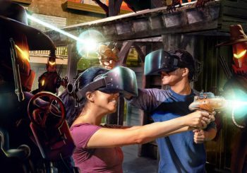Top 5 VR Games